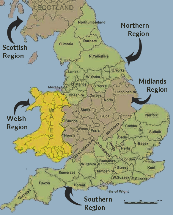 JRTCGB Map Updated