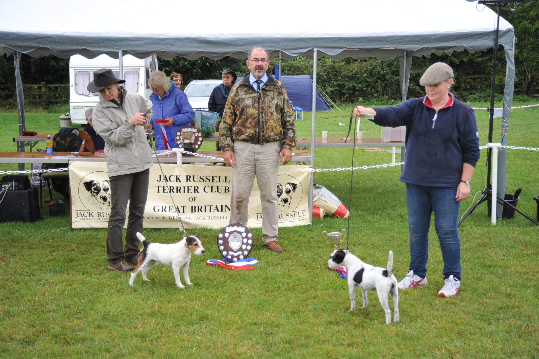 "Best 10""-12 1/2"" Terrier 