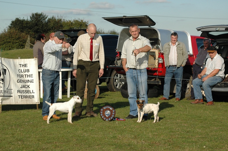 Northern Region Autumn Show 2012