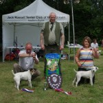 Southern Region Summer Show 2011 | Over 12.5 Res & Ch.(on right)