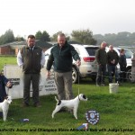 Northern Region Autumn Show